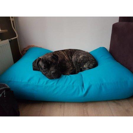 Dog's Companion® Lit pour chien Aqua bleu Medium