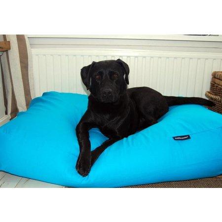 Dog's Companion® Lit pour chien Aqua bleu Superlarge