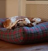 Dog's Companion® Lit pour chien Scottish Grey Medium