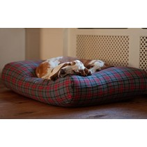 Lit pour chien Scottish Grey Superlarge