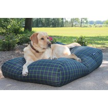 Lit pour chien Black Watch Superlarge