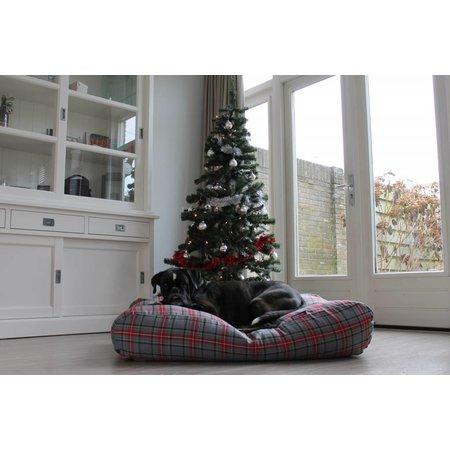Dog's Companion® Lit pour chien Scottish Grey