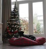 Dog's Companion® Lit pour chien Royal Stewart Superlarge