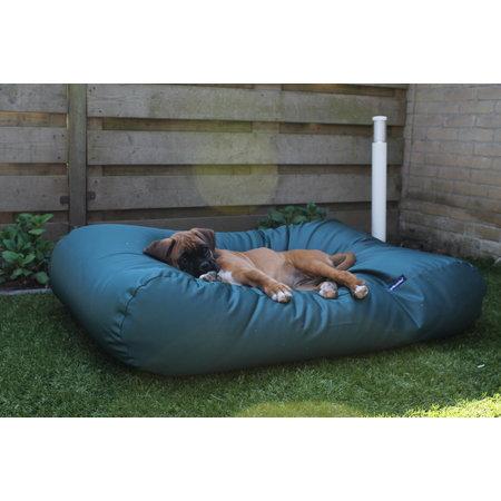 Dog's Companion® Lit pour chien Vert (coating) Medium