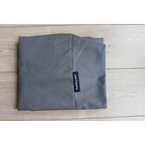 Housse supplémentaire Gris Granit Coton medium