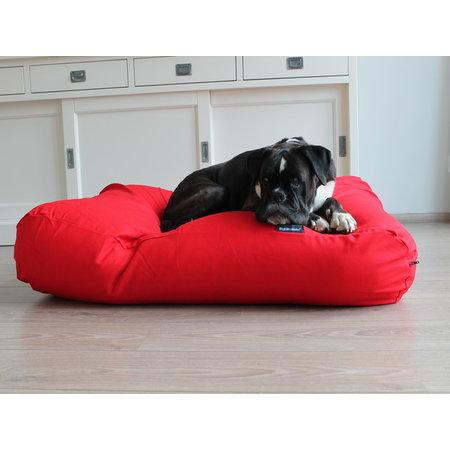 Dog's Companion® Housse supplémentaire Rouge Medium