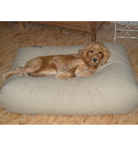 Dog's Companion® Housse supplémentaire Beige Small