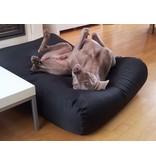 Dog's Companion® Housse supplémentaire Noir (coating) Small