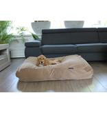 Dog's Companion® Housse supplémentaire Chameau (corduroy) Medium