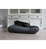 Dog's Companion® Housse supplémentaire Gris Granit Coton medium
