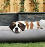 Dog's Companion® Lit pour chien Gris Souris Small