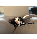 Dog's Companion® Lit pour chien Walnut Lin Large
