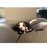 Dog's Companion® Lit pour chien Walnut Lin Superlarge