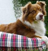 Dog's Companion® Lit pour chien Dress Stewart Medium