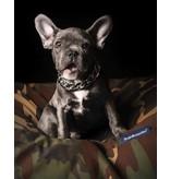 Dog's Companion® Lit pour chien Army Small