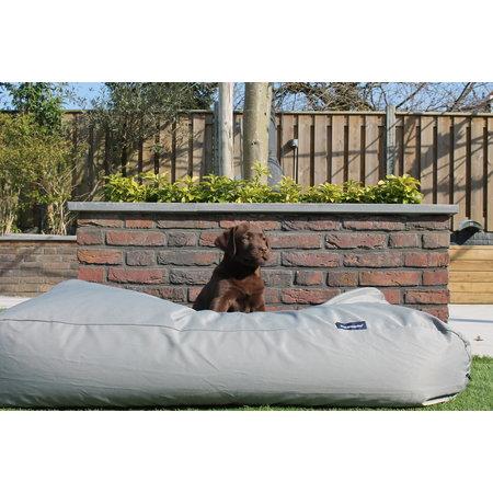 Dog's Companion® Lit pour chien Gris Clair (coating)
