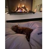 Dog's Companion® Lit pour chien Gris Clair (coating) Small