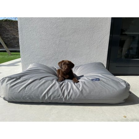 Dog's Companion® Housse supplémentaire Gris Clair (coating)  Small