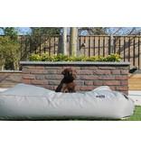 Dog's Companion® Lit pour chien Gris Clair (coating) Large