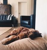 Dog's Companion® Lit pour chien Chameau (corduroy) Medium