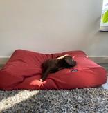 Dog's Companion® Lit pour chien Rouge Brique Large