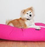 Dog's Companion® Lit pour chien Rose