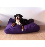 Dog's Companion® Lit pour chien Violette Large