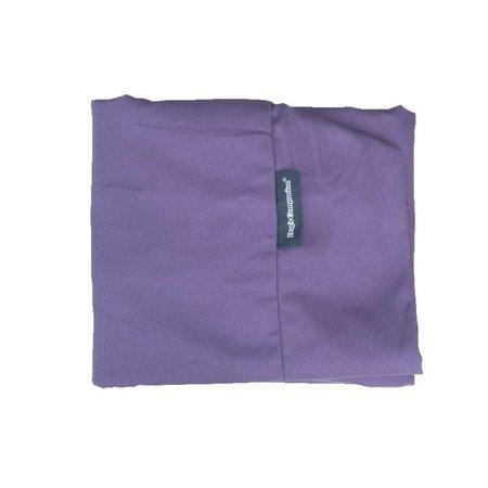 Dog's Companion® Lit pour chien Violette Superlarge