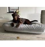 Dog's Companion® Lit pour chien éléphant velours