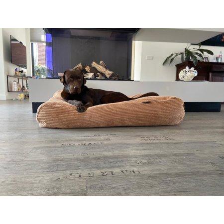 Dog's Companion® Housse supplémentaire Chameau giant corduroy
