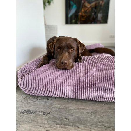 Dog's Companion® Lit pour chien Lavende giant corduroy