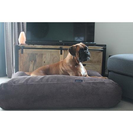 Dog's Companion® Lit pour chien Espresso giant corduroy