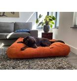 Dog's Companion® Housse supplémentaire Orange giant corduroy