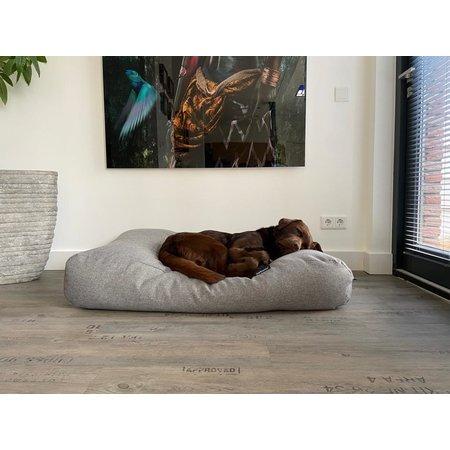 Dog's Companion® Lit pour chien Strong Vancouver grey