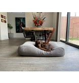 Dog's Companion® Housse supplémentaire Stockholm Rough grey