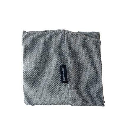 Dog's Companion® Lit pour chien Stockholm Rough grey