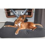 Dog's Companion® Housse supplémentaire Black smoke tapisserie