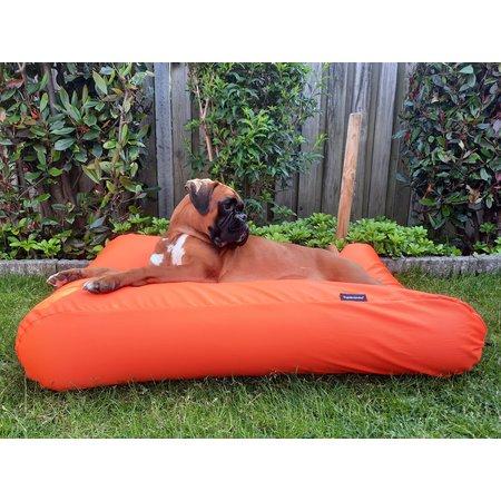 Dog's Companion® Lit pour chien orange (coating) Small