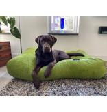 Dog's Companion® Lit pour chien Pomme Verte corduroy