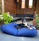 Dog's Companion® Lit pour chien Bleu Marine (coating) Small