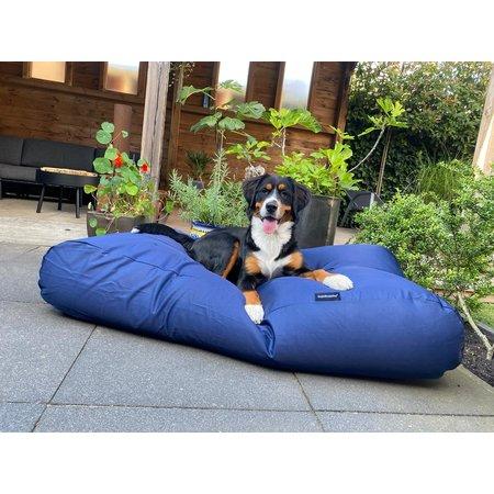 Dog's Companion® Housse supplémentaire Bleu Marine (coating) Superlarge