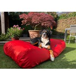 Dog's Companion® Housse supplémentaire  Rouge (coating) Medium