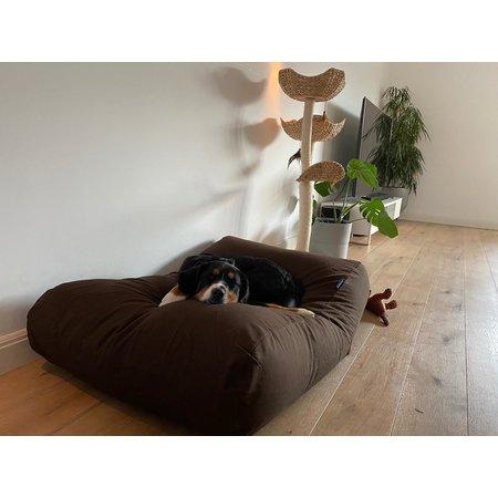 Dog's Companion® Lit pour grand chien Chocolat Small