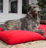 Dog's Companion® Lit pour chien Rouge
