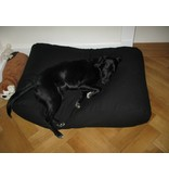 Dog's Companion® Lit pour chien Noir