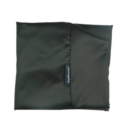 Dog's Companion® Lit pour chien Noir (coating)