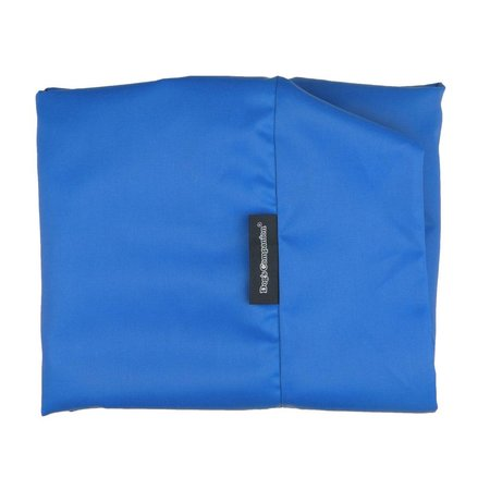 Dog's Companion® Lit pour chien Bleu de cobalt (coating)