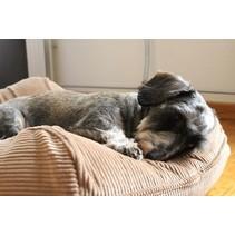 Lit pour chien Chameau (corduroy)