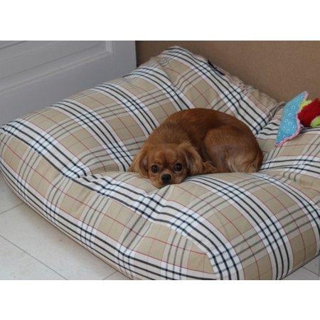 Dog's Companion® Lit pour chien Country Field Superlarge