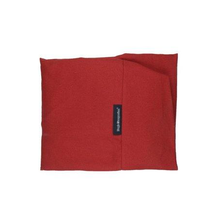 Dog's Companion® Housse supplémentaire Rouge Brique Superlarge